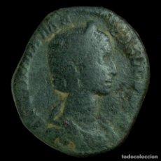Monedas Imperio Romano: SESTERCIO DE JULIA MAMEA - SC - 30 MM / 17.90 GR.. Lote 195230843