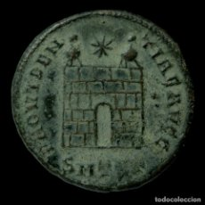Monedas Imperio Romano: CONSTANTINO - PROVIDENTIAE AVGG, TESALONICA - 19 MM / 3.07 GR.. Lote 195283236