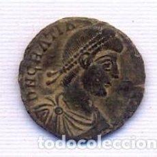 Monedas Imperio Romano: BELLA MAYORINA DE GRACIANO. Lote 195302371