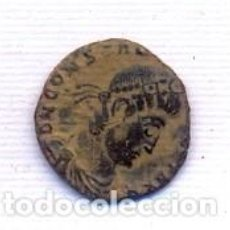 Monedas Imperio Romano: INTERESANTE COSTANTINO. Lote 195303196