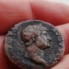 Monedas Imperio Romano: AS DE HADRIANO. Lote 195329170