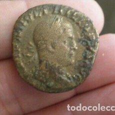 Monedas Imperio Romano: BONITO SESTERCIO DE FILIPO. Lote 195371635
