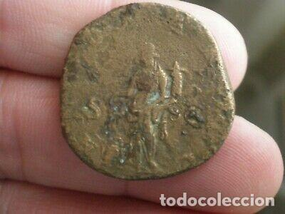 Monedas Imperio Romano: BONITO SESTERCIO DE FILIPO - Foto 2 - 195371635