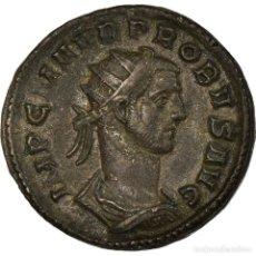 Monedas Imperio Romano: MONEDA, PROBUS, ANTONINIANUS, 276, TICINUM, MBC+, VELLÓN, RIC:386. Lote 195503726