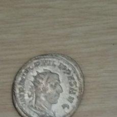 Monedas Imperio Romano: ANTONINIANO PLATA FILIPO I 244-249 D.C.. Lote 196062313