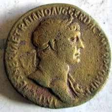 Monedas Imperio Romano: TRAJANO - SEXTARCIO. Lote 196354442