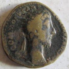 Monedas Imperio Romano: COMODO - DUPONDIO. Lote 196354661