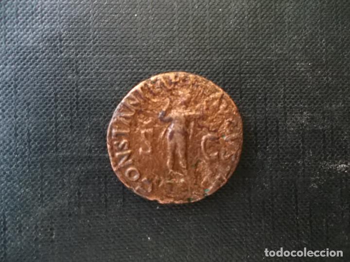 Monedas Imperio Romano: as emperador Claudio en buen estado ver fotos - Foto 2 - 197089586