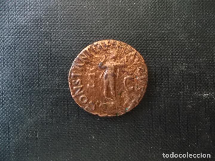 Monedas Imperio Romano: as emperador Claudio en buen estado ver fotos - Foto 4 - 197089586