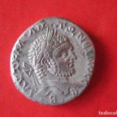 Monedas Imperio Romano: IMPERIO ROMANO. TETRADRACMA COLONIAL DE CARACALLA. 198/217. Lote 197186341