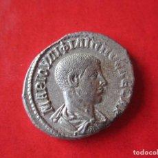 Monedas Imperio Romano: IMPERIO ROMANO. TETRADRACMA COLONIAL DE FILIPO II. Lote 197186878