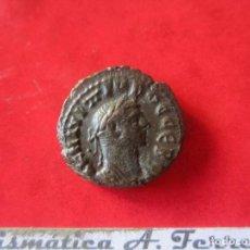 Monedas Imperio Romano: IMPERIO ROMANO. TETRADRACMA COLONIAL DE GALLIENO. #MN. Lote 197187570