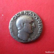 Monedas Imperio Romano: IMPERIO ROMANO. DENARIO DE VITELIO 69 DC. #SG. Lote 197389773
