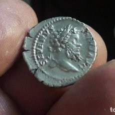 Monedas Imperio Romano: DENARIO DE SEPTIMIO SEVERO.. . Lote 197739558