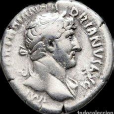 Monedas Imperio Romano: DENARIO DE ADRIANO. REVER: SALUS AUGUSTI.. Lote 197955790