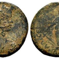 Monedas Imperio Romano: CARACALLA; 198-217. AE. MUY ESCASO. 14,19 GR - 28,35 MM. MBC-. Lote 197981990