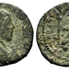 Monedas Imperio Romano: ALEJANDRO SEVERO (222-235). CILICIA. 13,11 GR. - 26,00 MM. MBC-. Lote 197996356