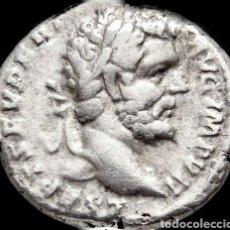Monedas Imperio Romano: SECTIMIO SEVERUS 18MM., 2,92G. Lote 198489743