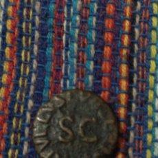 Monete Impero Romano: CUADRANTE DE AUGUSTO (27 A.C.- 14 D.C.). Lote 22274056