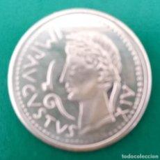Monedas Imperio Romano: MONEDA ROMANA PLATA. ROMAN SILVER COIN. Lote 199936025