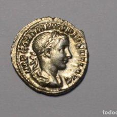 Monedas Imperio Romano: DENARIO ROMANO EMPERADOR GORDIANO III.EXTRAORDINARIO ESTADO CONSERVACION. Lote 200757718