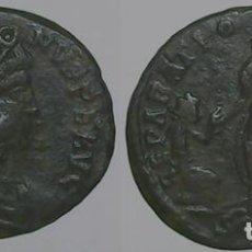 Monedas Imperio Romano: MONEDA BAJO IMPERIO GRACIANO 378-383. Lote 202471272