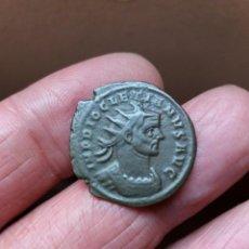 Monedas Imperio Romano: CHIRRAPA. Lote 203141525