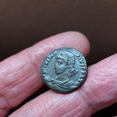 Monedas Imperio Romano: CHIRRAPA GARANTIA DE AUTENTICIDAD TOTAL. Lote 203148865