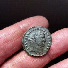 Monedas Imperio Romano: CHIRRAPA. Lote 203293423