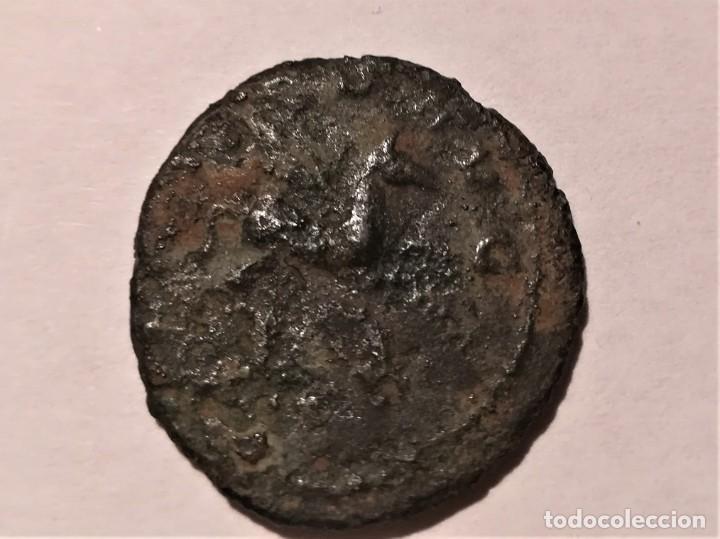 Monedas Imperio Romano: Lote de Antoninianos de Galieno Bronce Bajo Imperio monedas romanas (distintas conservaciones) - Foto 6 - 203451461