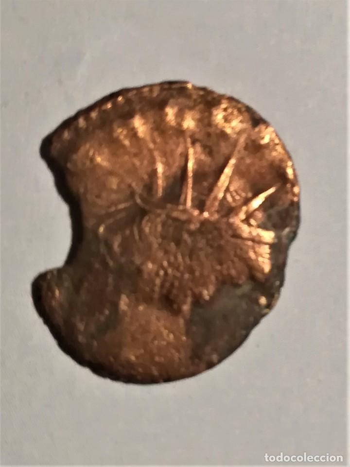 Monedas Imperio Romano: Lote de Antoninianos de Galieno Bronce Bajo Imperio monedas romanas (distintas conservaciones) - Foto 10 - 203451461