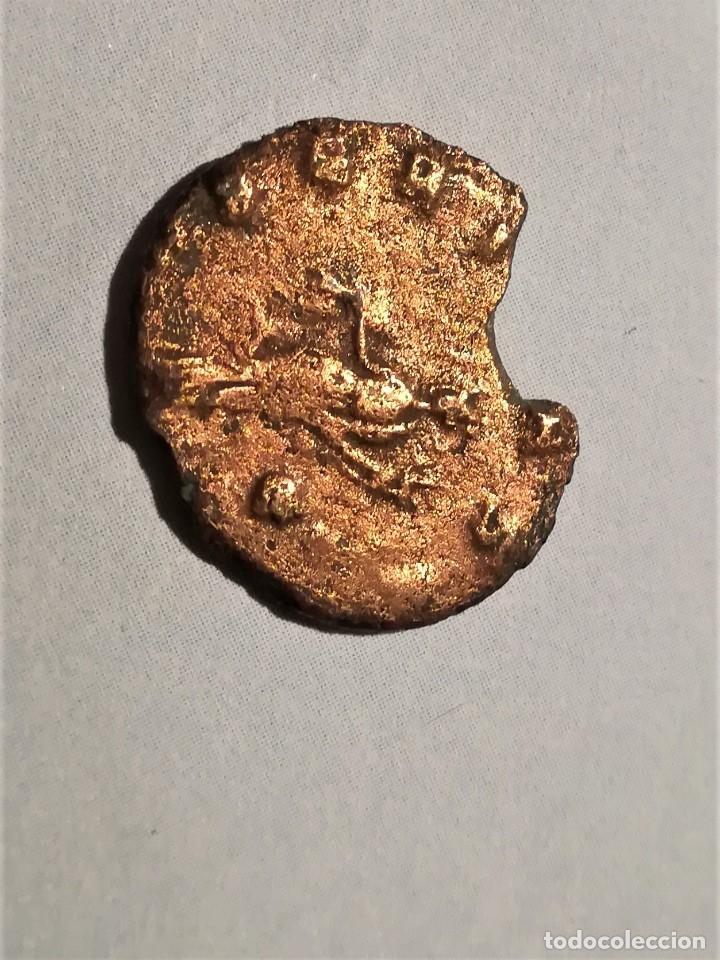 Monedas Imperio Romano: Lote de Antoninianos de Galieno Bronce Bajo Imperio monedas romanas (distintas conservaciones) - Foto 14 - 203451461