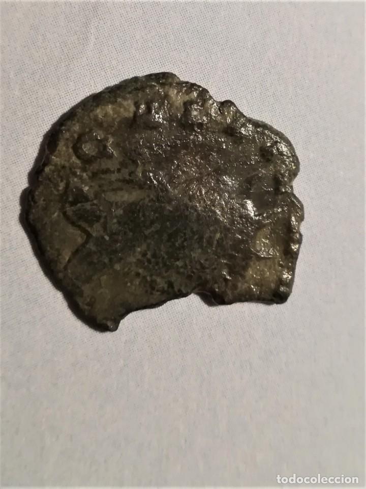 Monedas Imperio Romano: Lote de Antoninianos de Galieno Bronce Bajo Imperio monedas romanas (distintas conservaciones) - Foto 15 - 203451461