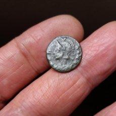 Monedas Imperio Romano: CHIRRAPA GARANTIA DE AUTENTICIDAD TOTAL. Lote 203905757