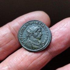 Monedas Imperio Romano: CHIRRAPA. Lote 203942293