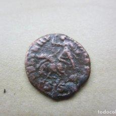 Moedas Império Romano: MONEDA ROMANA MEDIO CENTENIONAL DEL EMPERADOR CONSTANCIO II 337- 361 VER DESCRICIÓN. Lote 203966542