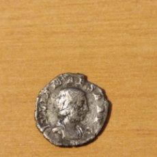 Monedas Imperio Romano: MON 1507 - DENARIO EN PLATA IMPERIO ROMANO. Lote 205335495