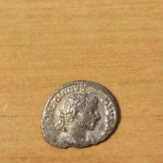 Monedas Imperio Romano: MON 1509 - DENARIO EN PLATA IMPERIO ROMANO. Lote 205335582