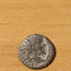 Monedas Imperio Romano: MON 1511 - DENARIO EN PLATA IMPERIO ROMANO. Lote 205335691