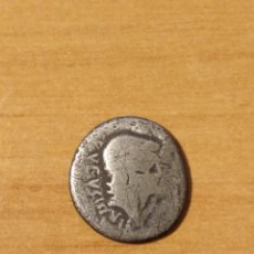 Monedas Imperio Romano: MON 1512 - DENARIO EN PLATA IMPERIO ROMANO. Lote 205335765