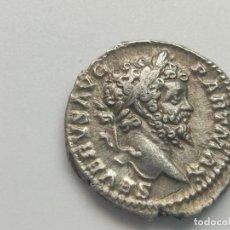Monedas Imperio Romano: SEPTIMO SEVERO. 193-211. DENARIO RESTITUTOR.URBIS. EBC+. PESO.3,65. Lote 205555458