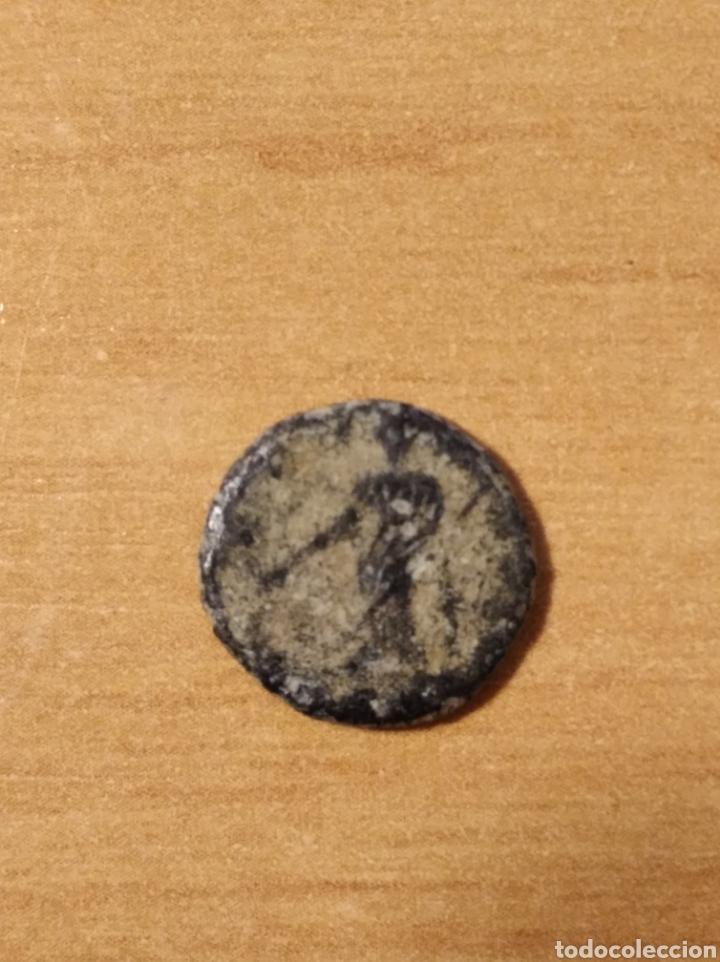 Monedas Imperio Romano: MON 1516 MONEDA BONITOS DETALLES IMPERIO ROMANO - Foto 5 - 205612020
