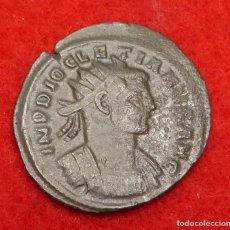 Monedas Imperio Romano: ANTONINIANO DIOCLECIANO. 285-306 A.D.. Lote 206220360