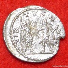 Monedas Imperio Romano: ANTONINIANO DE PLATA DE VALERIANO. 253-268 A.D. Lote 206221660