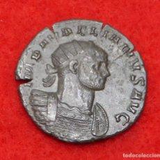 Monedas Imperio Romano: BONITO ANTONINIANO DEL EMPERADOR AURELIANO. 270-275 A.D.. Lote 206251020
