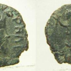 Monedas Imperio Romano: MONEDA DEL EMPERADOR TETRICO ACUÑACION BARBARA. Lote 206412308