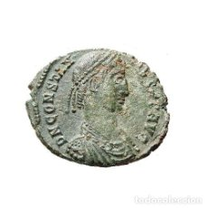 Monedas Imperio Romano: CONSTANCIO II, Æ18.FEL TEMP REPARATIO,ARLES PARL·1610-LM. Lote 206592675