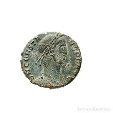 Monedas Imperio Romano: BONITO CONSTANTE, Æ16 ACUÑADO EN ARLES, SARL. 1313-LM. Lote 206592773