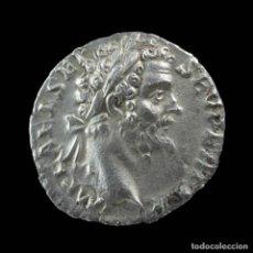Monete Impero Romano: DENARIO DE SEPTIMIO SEVERO - VIRT AVG TR P COS - 18 MM / 2.65 GR.. Lote 206776681