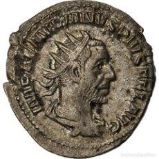 Monedas Imperio Romano: MONEDA, AEMILIAN, ANTONINIANUS, 253, ROME, MBC, VELLÓN, RIC:8. Lote 207275292
